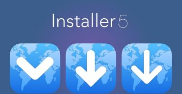 installer 5 beta alternative cydia ios 11
