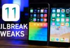 liste tweaks comaptibles jailbreak electra ios 11