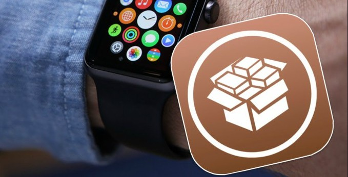 overcl0ck premier jailbreak apple watch watchos