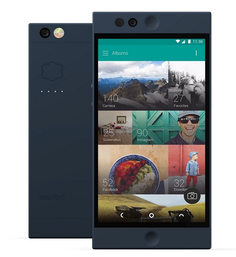 smartphone razer phone