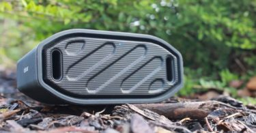test enceinte bluetooth olixar toughbeats