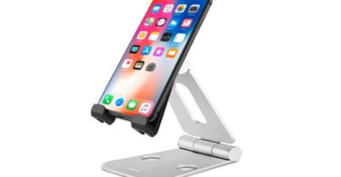 test support orientable universel olixar pour iphone x