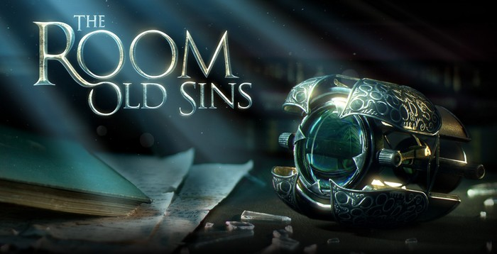 the room old sins disponible sur ios