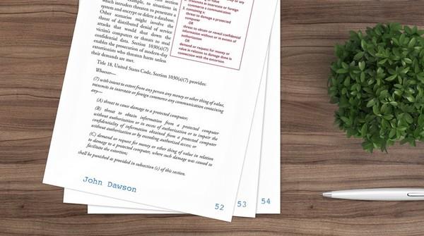 ajout entete et pied de page pdf expert
