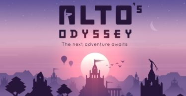 altos odyssey disponible sur app store