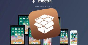 cydia bientot integre au jailbreak electra