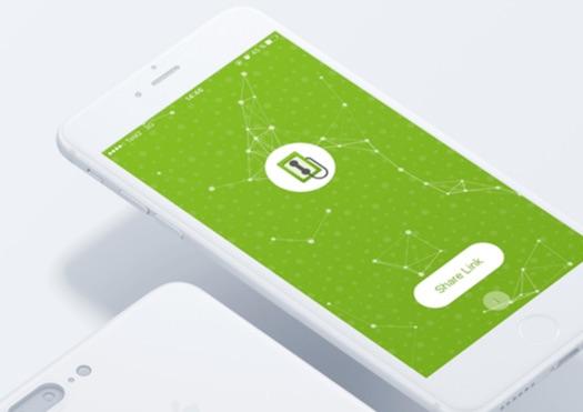envoyer lien callbox messenger