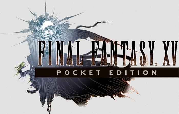 final fantasy xv pocket edition android ios