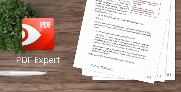 nouveautes pdf expert version 2.3