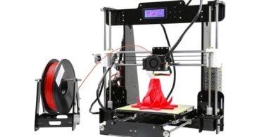 promotion imprimante 3d anet a8