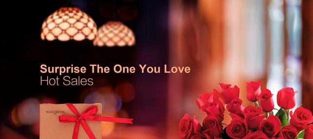 promotion koogeek saint valentin