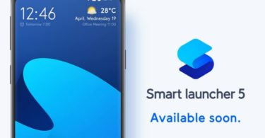 smart launcher 5 android