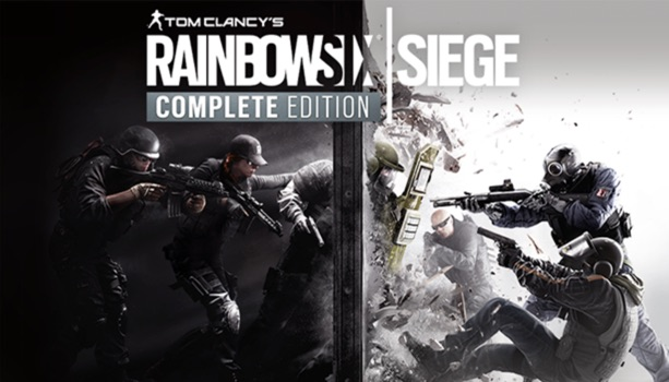 tom clancy rainbow six siege gratuit