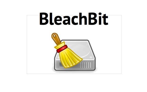 bleachbit ccleaner gratuit et open source