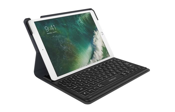claviermfi dodocool pour iPad