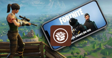 contourner detection jailbreak fortnite iphone