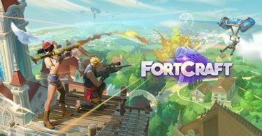 fortcraft alternative fortnite sur ios et android