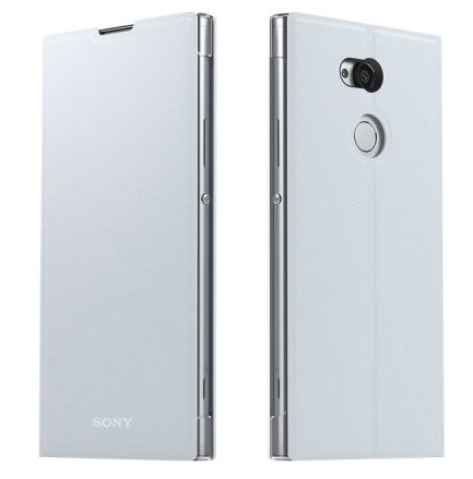 housse officielle sony xperia xa2ultra style cover
