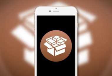 jailbreak application cydia