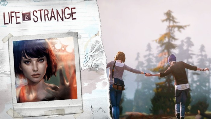 jeu life is strange gratuit sur ios
