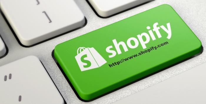 lancer son entreprise avec shopify
