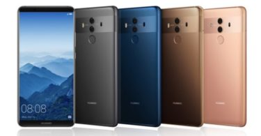 meilleures coques de protection huawei mate 10 pro