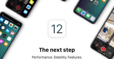 nouveau concept ios 12