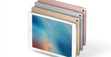 nouvel ipad entree de gamme apple