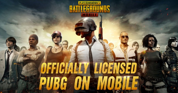 pugb playerunknown s battlegrounds ios android