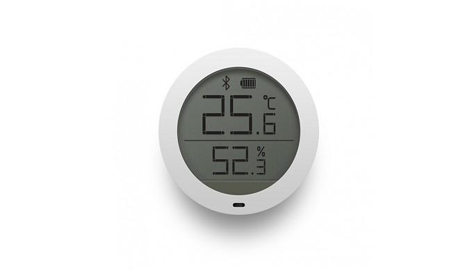 thermometre et hygrometre xiaomi mijia