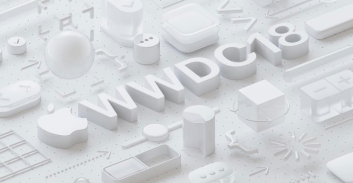 wwdc 2108 conference developpeurs apple