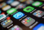 contourner limite 150 mo app store