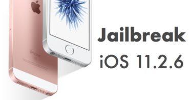 jailbreak ios 11.2.6 kaslr