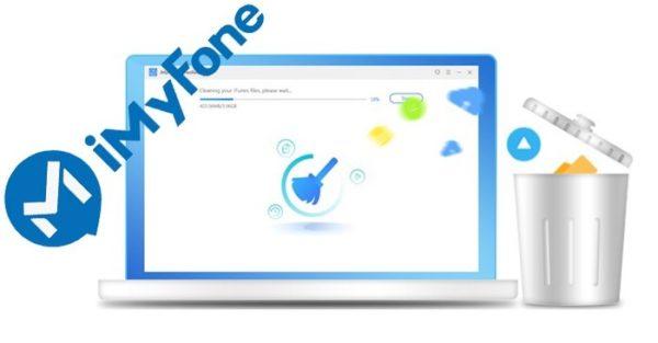 logiciel imyfone tunesfix