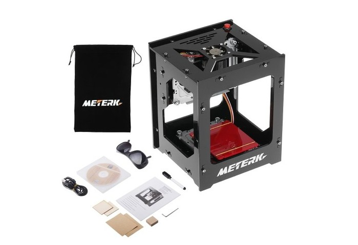 mini imprimante laser meterk