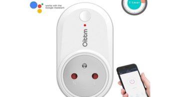 test smart plug oittm
