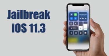jailbreak ios 11.3 vulnerabilite poc ian beer