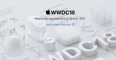 keynote apple wwdc 2018
