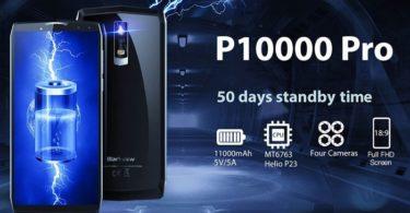 promo blackview p10000 pro
