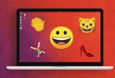 comment utiliser les emoji sur ubuntu linux
