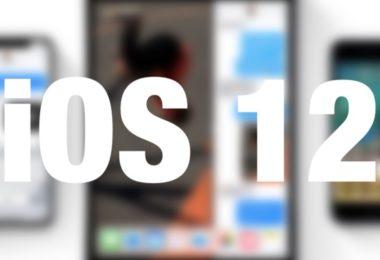 installer ios 12 sans compte developpeur apple