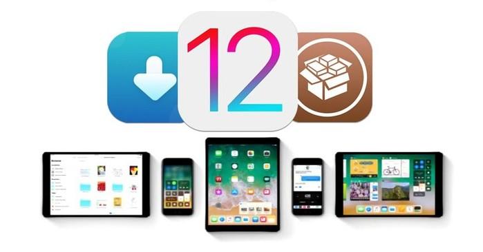 A IOS 12.0.1 TÉLÉCHARGER JOUR MISE