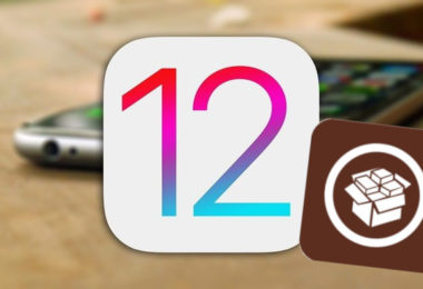 jailbreak ios 12 iphone x