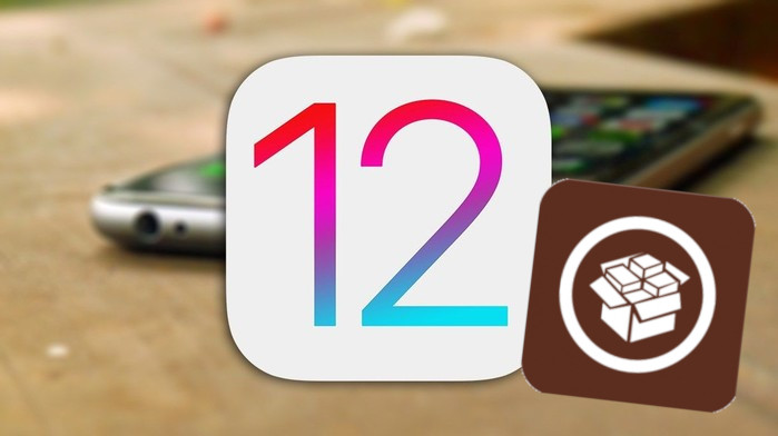 jailbreak ios 12 iphone x