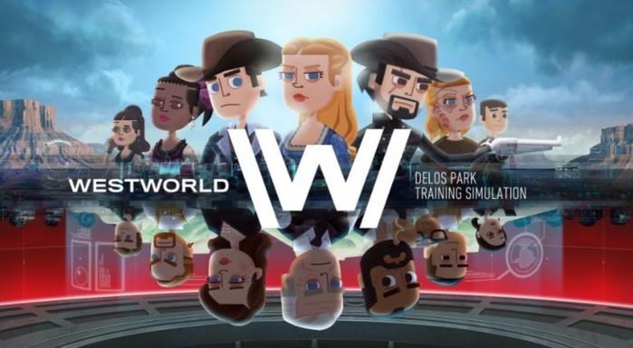 jeu westworld disponible sur ios et android