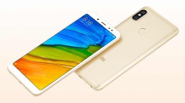 promotion xiaomi redmi note 5