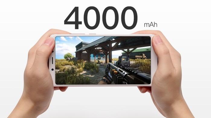 xiaomi redmi note 5 meilleur smartphone milieu de gamme