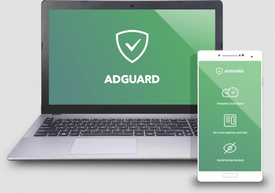 adguard protection android ios pc