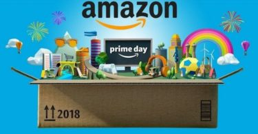 amazon aukey prime day 2018