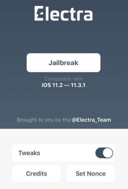comment effectuer jailbreak ios 11.3.1